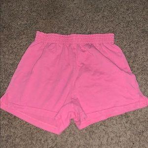 SOFFE Cheer Shorts.